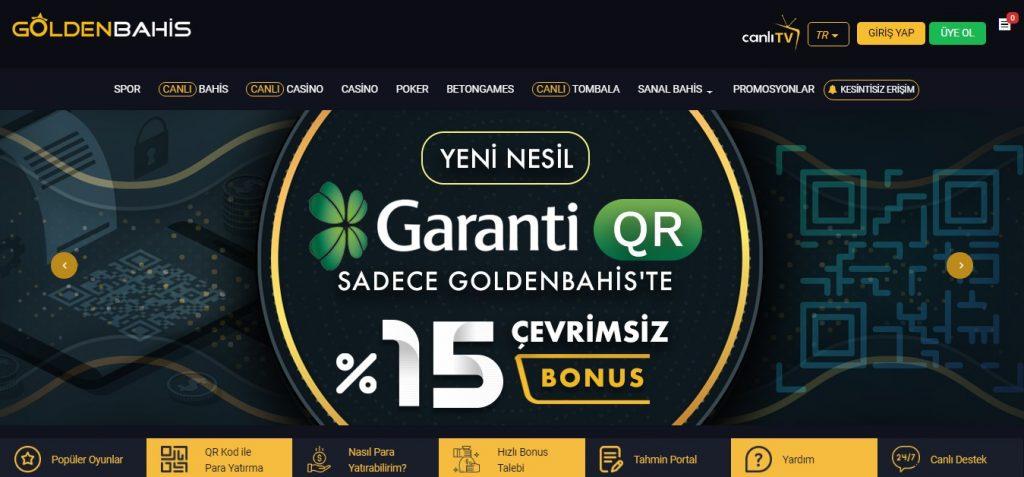 Goldenbahis Sitesi Casino Oyunları Şikayetleri