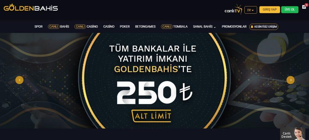Goldenbahis Blackjack Oyun Kazançları Nasıl
