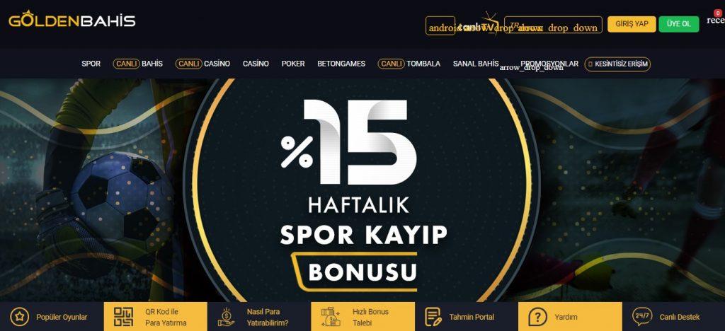 Goldenbahis Blackjack Oyunları Kazançlı mı