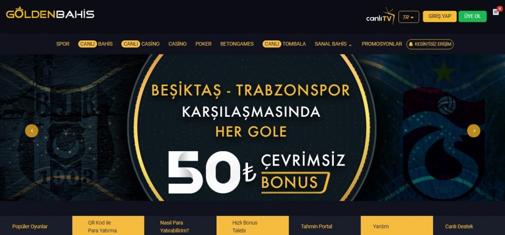 Goldenbahis203