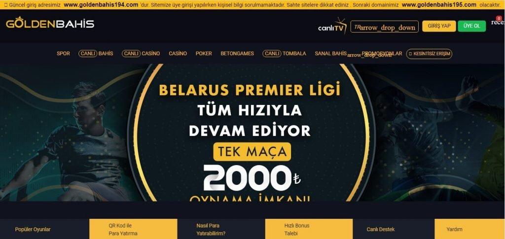Goldenbahis225
