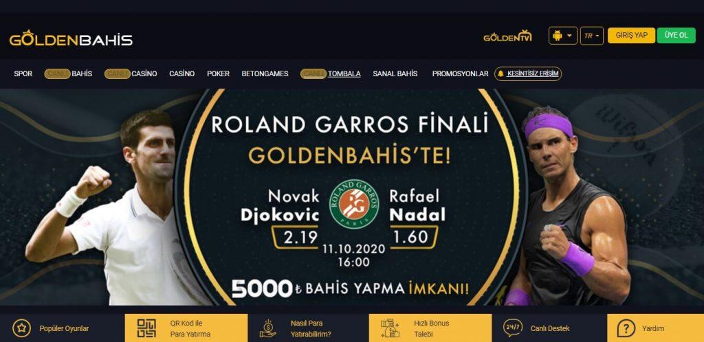 Goldenbahis Casino Oyunları Şikayetleri 2020