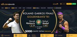 Goldenbahis Sitesi Casino 2020