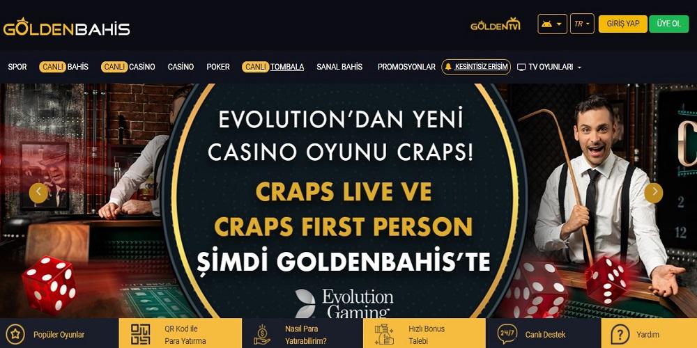 Goldenbahis271